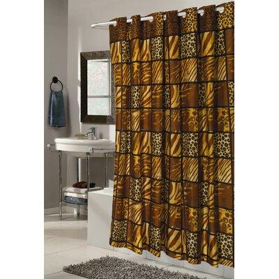 Pendik Shower Curtain