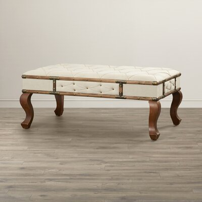 Magen Upholstered Bench
