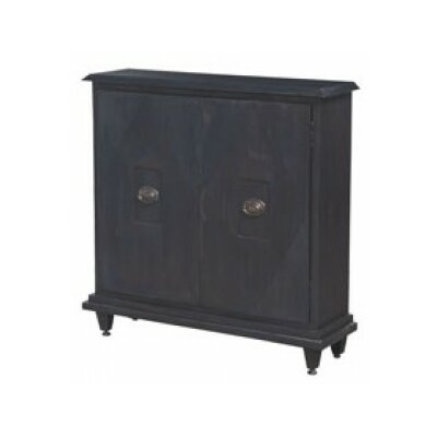 Arcene 2 Door Accent Cabinet