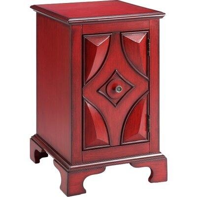 Kane Cabinet 1 Door Accent Cabinet