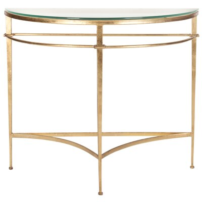 Reynaldo Console Table