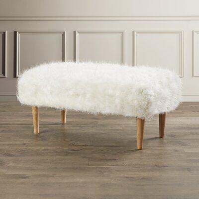 Tonio Upholstered Bench