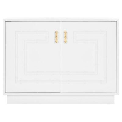 Alcor 2 Door Accent Cabinet