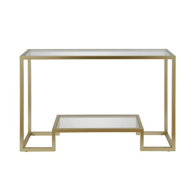 Imel Console Table