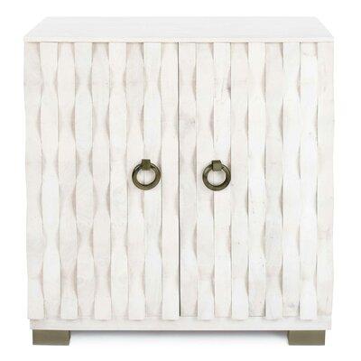 Palmerton 2 Door Accent Cabinet