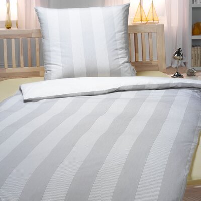 KBT Cotton Plus Bettwäsche-Set Anthe Cotton Plus aus Baumwolle