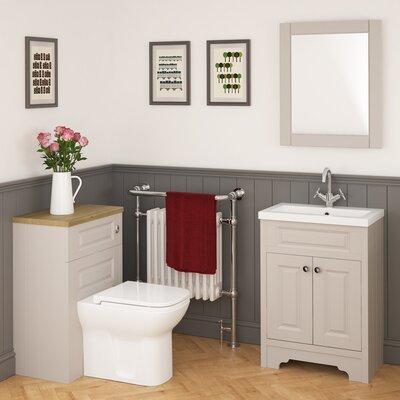 BeModern Bathrooms Hampshire Bathroom Furniture Set