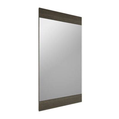 BeModern Bathrooms Tall Linear Wall Mirror