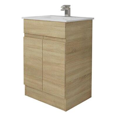 BeModern Bathrooms Ottawa 61cm Vanity