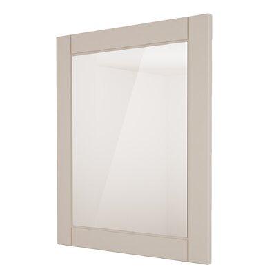 BeModern Bathrooms Hampshire Framed Wall Mirror