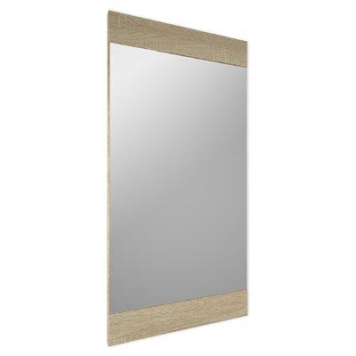 BeModern Bathrooms Tall Linear Wall Mirror