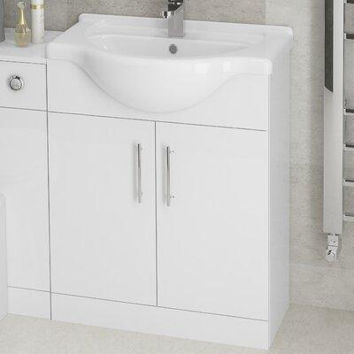 BeModern Bathrooms Omaha 65cm Vanity Unit