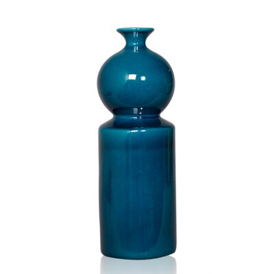 TheFamilyHouse Vase auf Füß Pascal