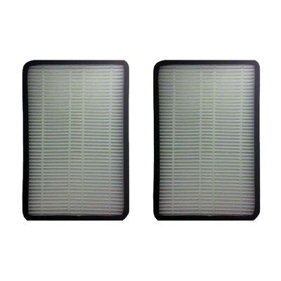 Kenmore EF2 Exhaust Vacuum Filters