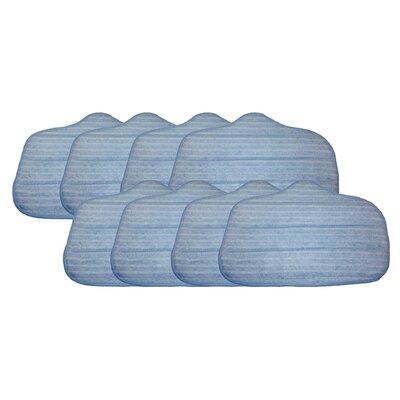 Steamfast Washable Microfiber Mop Pad