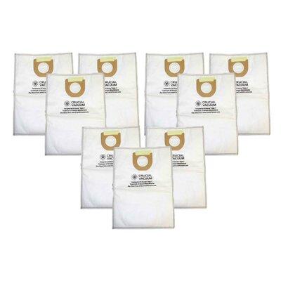 Hoover Cloth Bag