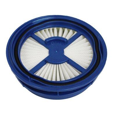 2 Piece Symphony Vacuum and Steam Motor Filter Set