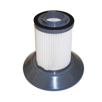 Zing Dirt Bin Filter