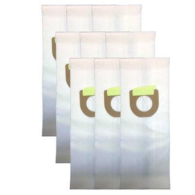 Type Y Allergen Paper Bag
