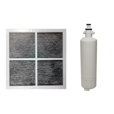 Crucial Refrigerator Filter CRVA2590