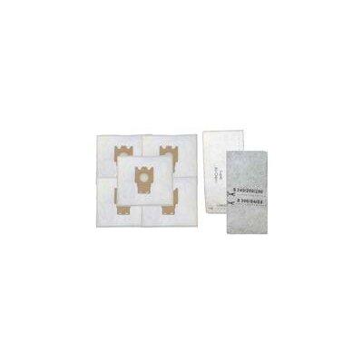 7 Piece Cloth Bag and Filter Set