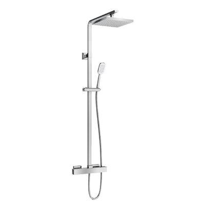 Britton Bathrooms Thermostatic Mixer Shower