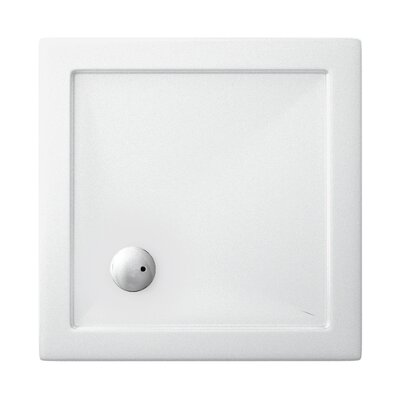 Britton Bathrooms Anti-Bacterial Shower Tray