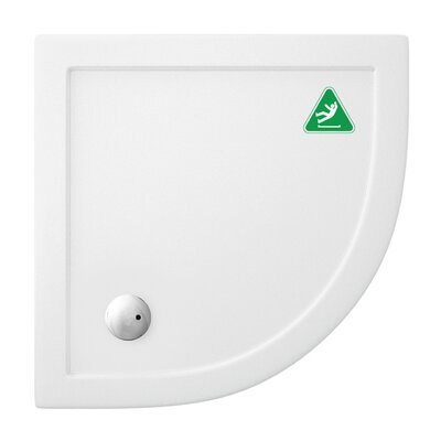 Britton Bathrooms Anti-Bacterial and Anti-Slip Shower Tray