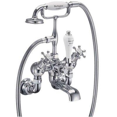 Burlington Birkenhead Bath Shower Mixer