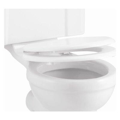 Burlington Soft Close Toilet Seat