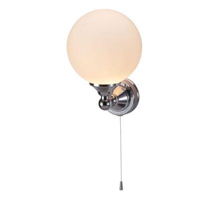 Burlington Edwardian Single Round LED Light