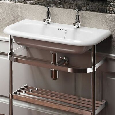 Clearwater 65cm Wall Hung Basin