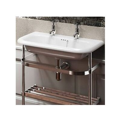 Clearwater 55cm Wall Hung Basin