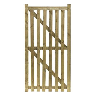 Grange Fencing Pale Gate