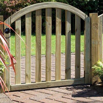 Grange Fencing Gawsworth Gate