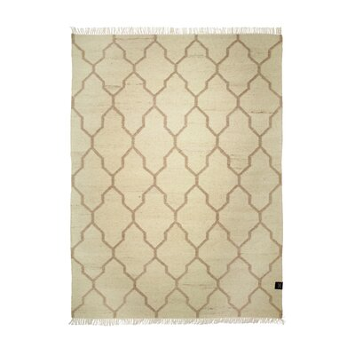 Classic Collection Hand-Woven Natural Area Rug