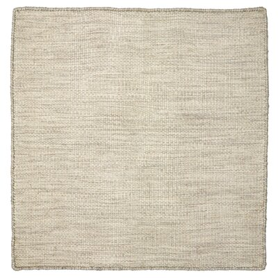 Classic Collection Hand-Woven Ivory/Grey Indoor/outdoor Area Rug