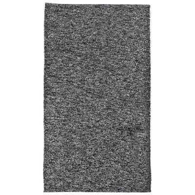 Floow Floss Ash Grey Area Rug