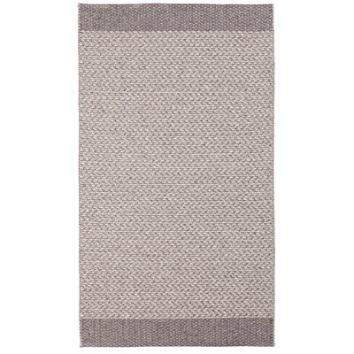 Floow Flake Heather Grey Area Rug
