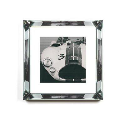 Brookpace Fine Art Manhattan '1952 Cunningham' Framed Photographic Print