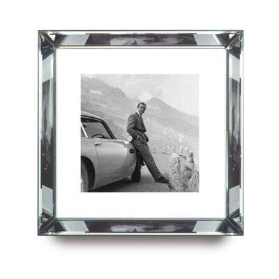 Brookpace Fine Art Manhattan 'James Bond Aston Martin' Framed Photographic Print