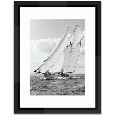 Brookpace Fine Art Altair Framed Photographic Print