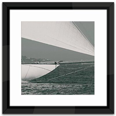 Brookpace Fine Art In the Lead Framed Photographic Print