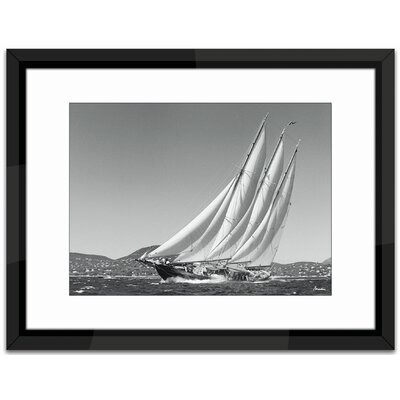 Brookpace Fine Art Creole Framed Photographic Print