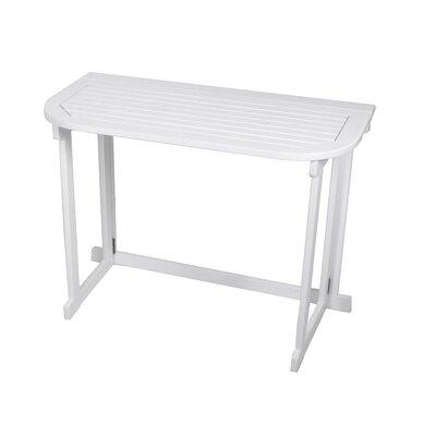 Harms Import Manila Balcony Folding Table