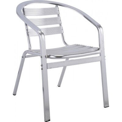 Harms Import Bistro Stacking Chair