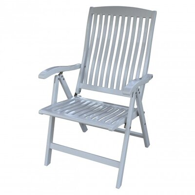 Harms Import Toledo Folding Dining Arm Chair