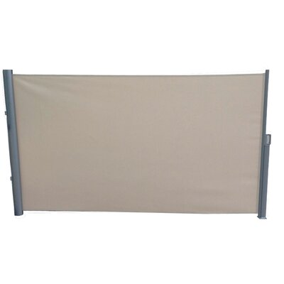 Harms Import Awning Side