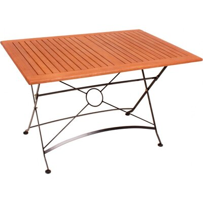 Harms Import Wien Folding Table
