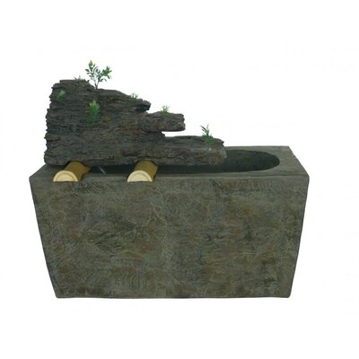 Harms Import Polyresin Fountain
